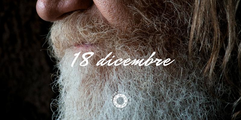 18 dicembre 2017: travestiamoci da Babbo Natale