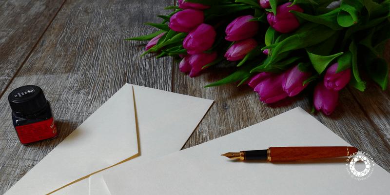 Lettera al me stesso del futuro