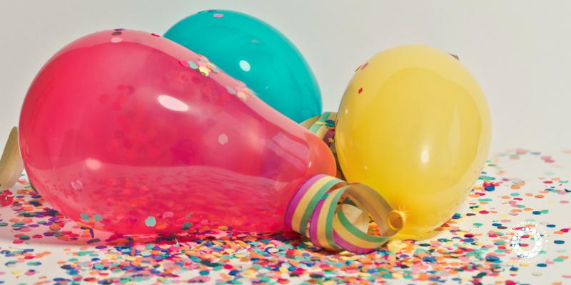 Organizzare le feste: pulire e riordinare
