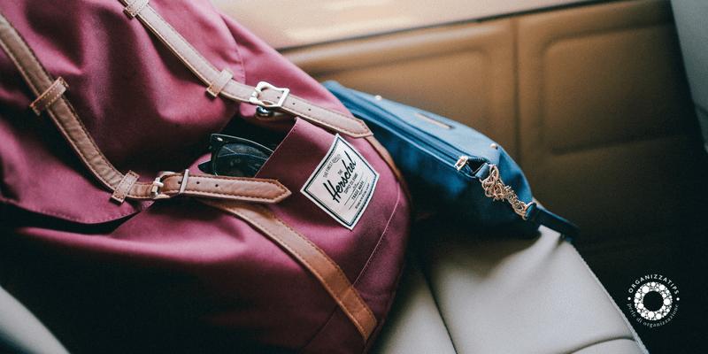 Cosa mettere nel bagaglio a mano