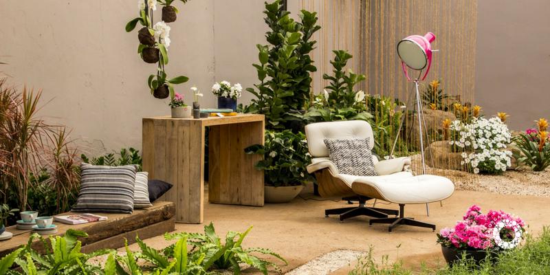 Spazi all 39 aria aperta organizzare il giardino organizzatips - Organizzare il giardino ...