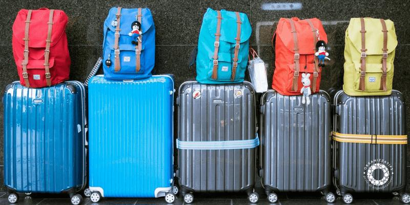 valigia rigida