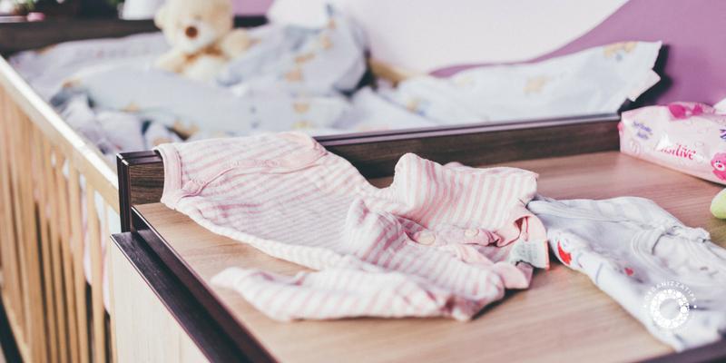 Il primo giorno a casa con il neonato