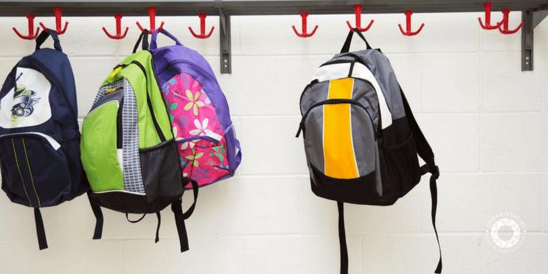 Lo zaino per la scuola: come sceglierlo e usarlo al meglio