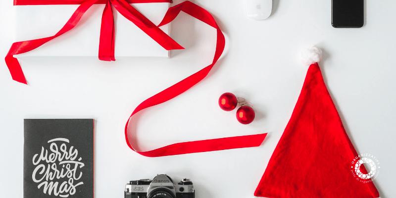 Missione 6: programma il tuo Natale