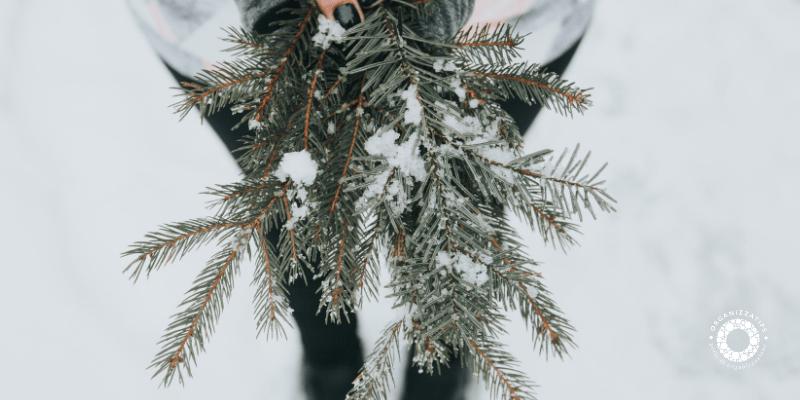 Missione 4: decluttering per arrivare leggeri al Natale