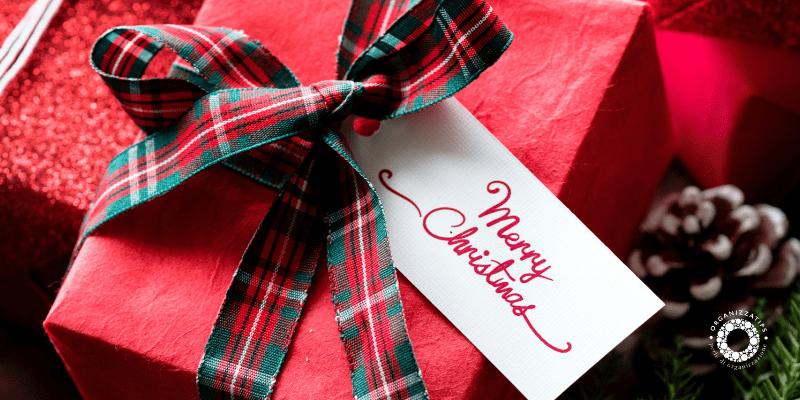 Missione 2: regali di Natale senza stress