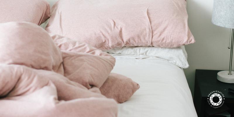 Un'accogliente camera da letto per rigenerarsi ogni notte