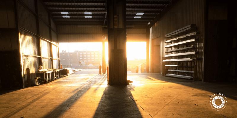 La funzione svolta da garage e cantina nelle nostre case