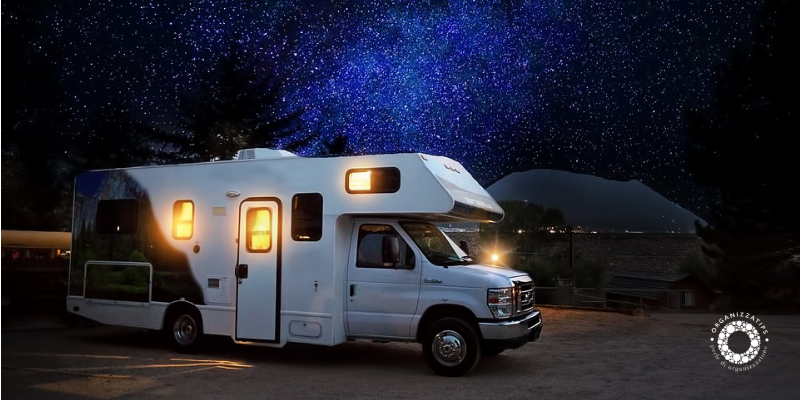 Dove sostare per la notte con il camper