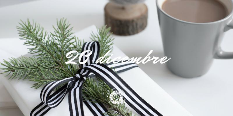20 dicembre 2019: le regole durante le feste di Natale