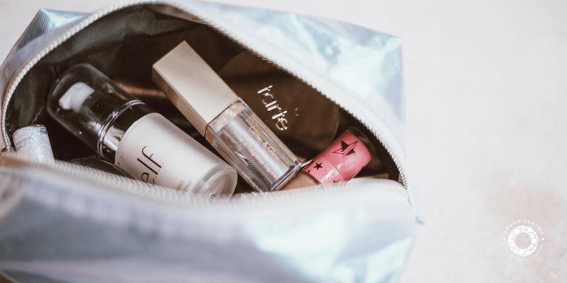 Organizzare il beauty-case