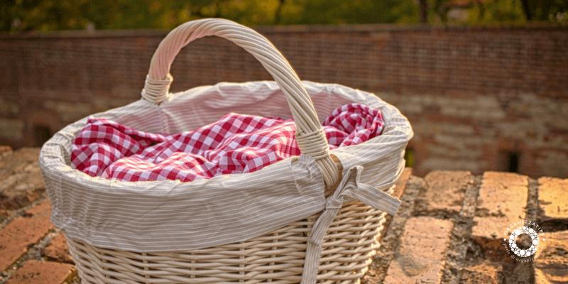 10 consigli +1 per organizzare un pic-nic senza stress