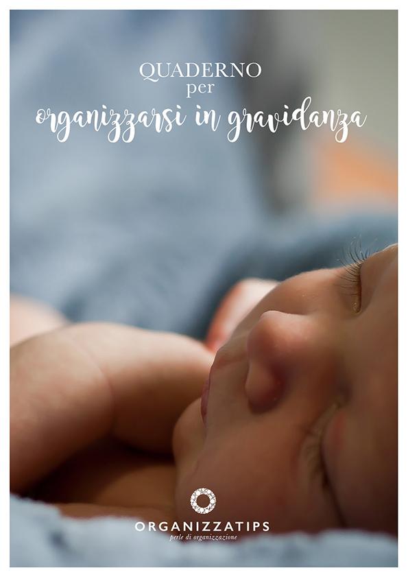 organizzarsi in gravidanza