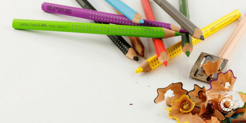 L'astuccio di scuola: quale scegliere e come organizzarlo