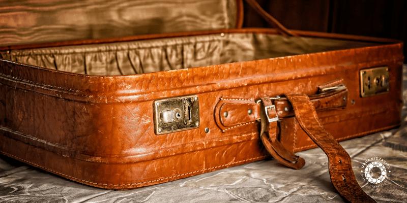 La valigia per chi trasloca
