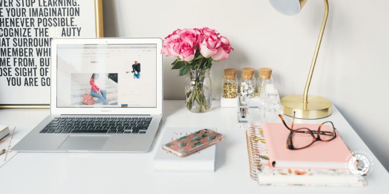 Lavorare da casa: il lusso di volersi bene