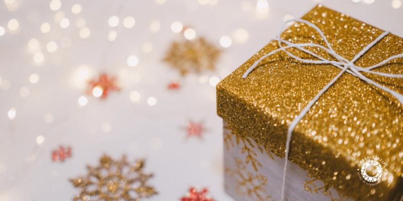 Missione 10: goditi il Natale!!