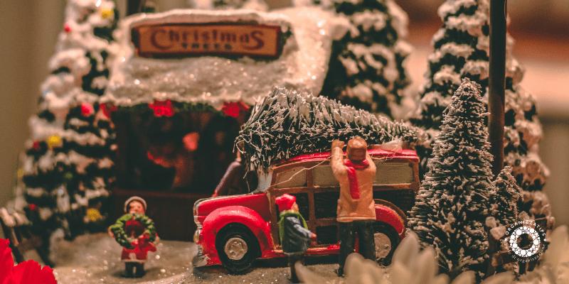 Missione 1: preparati al tuo Natale 2018 da sogno