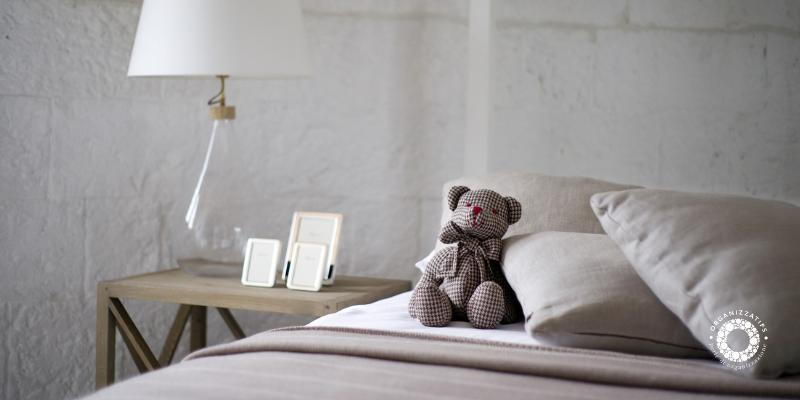 Le buone abitudini in camera da letto