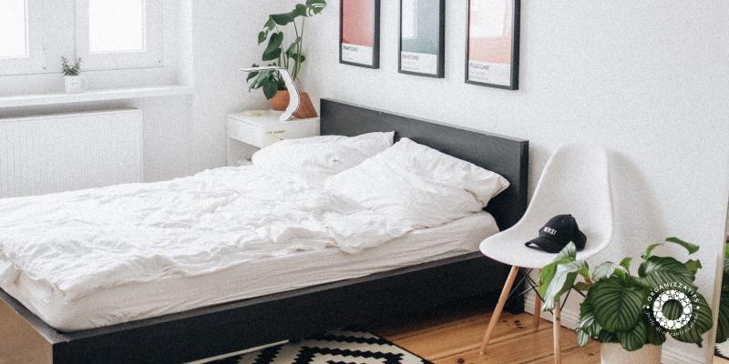 Il protagonista della camera da letto: il letto - Organizzatips
