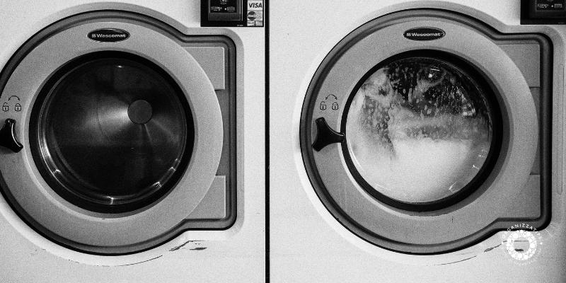 Manutenzione e pulizia dell'asciugatrice