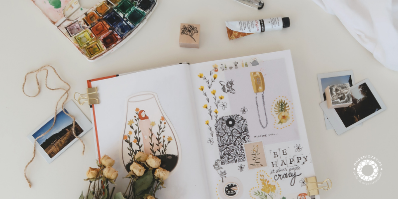 Decorare il Bullet Journal