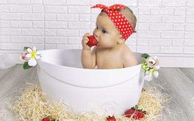 Un bagno a misura di bambini