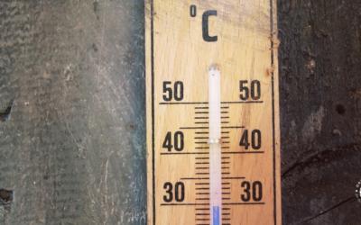 Regolare la temperatura di casa