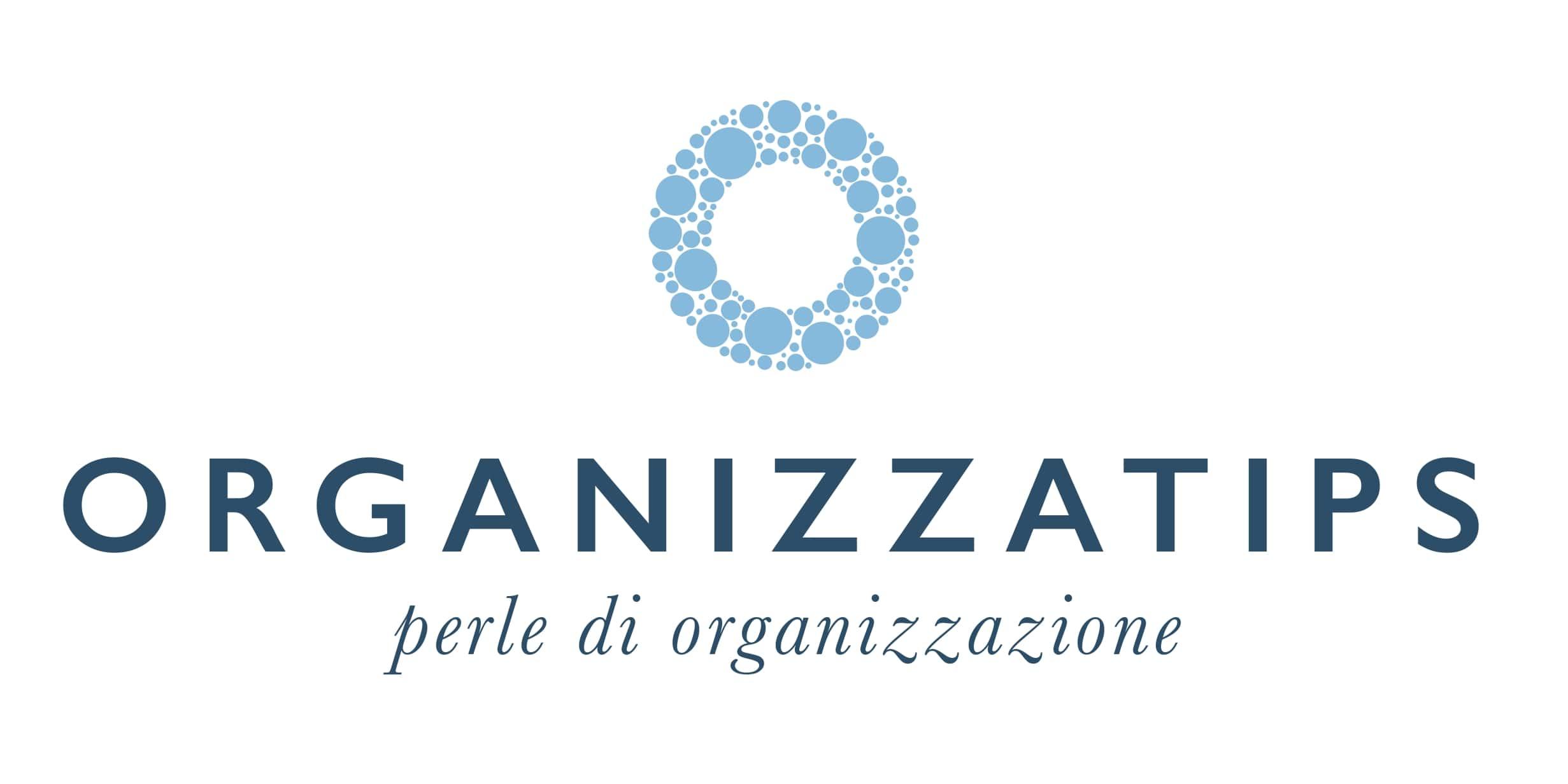 Logo Organizzatips